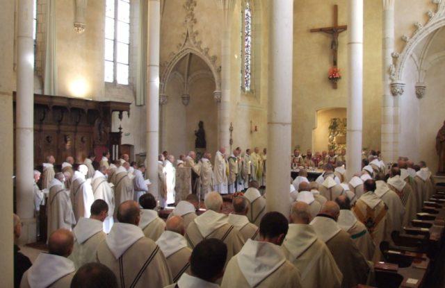 Chants Grégoriens Abbaye de Solesmes
