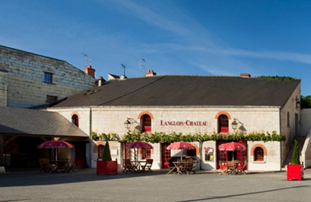Masion Langlois Château